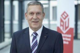 Robert Feiger Bundesvorsitzender (Vorstandsbereich Bundesvorsitzender)